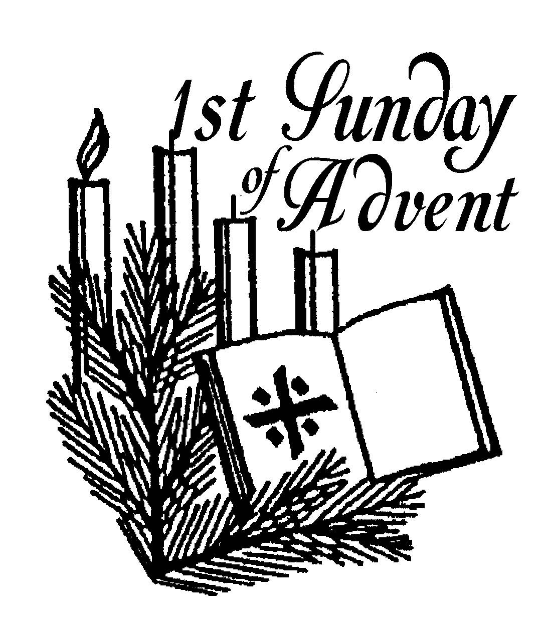 Advent Coloring Pages Free Printable Coloring Home