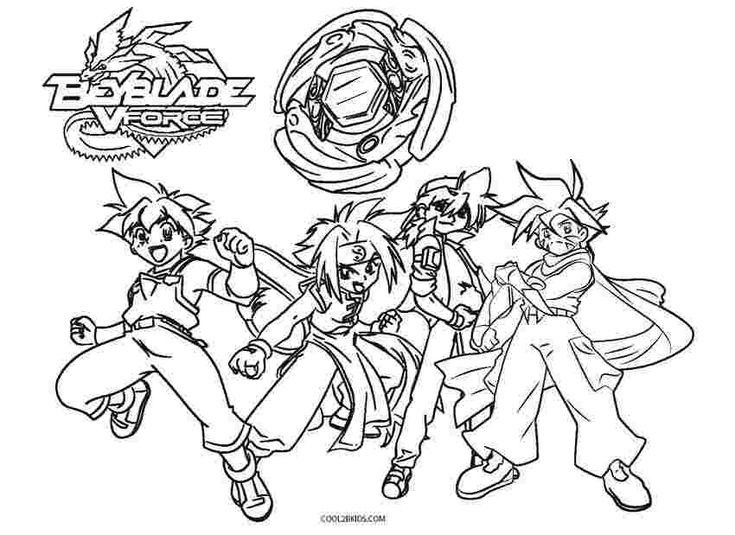 Beyblade Burst Coloring Pages Spryzen | Coloring pages, Printable coloring  pages, Online coloring pages
