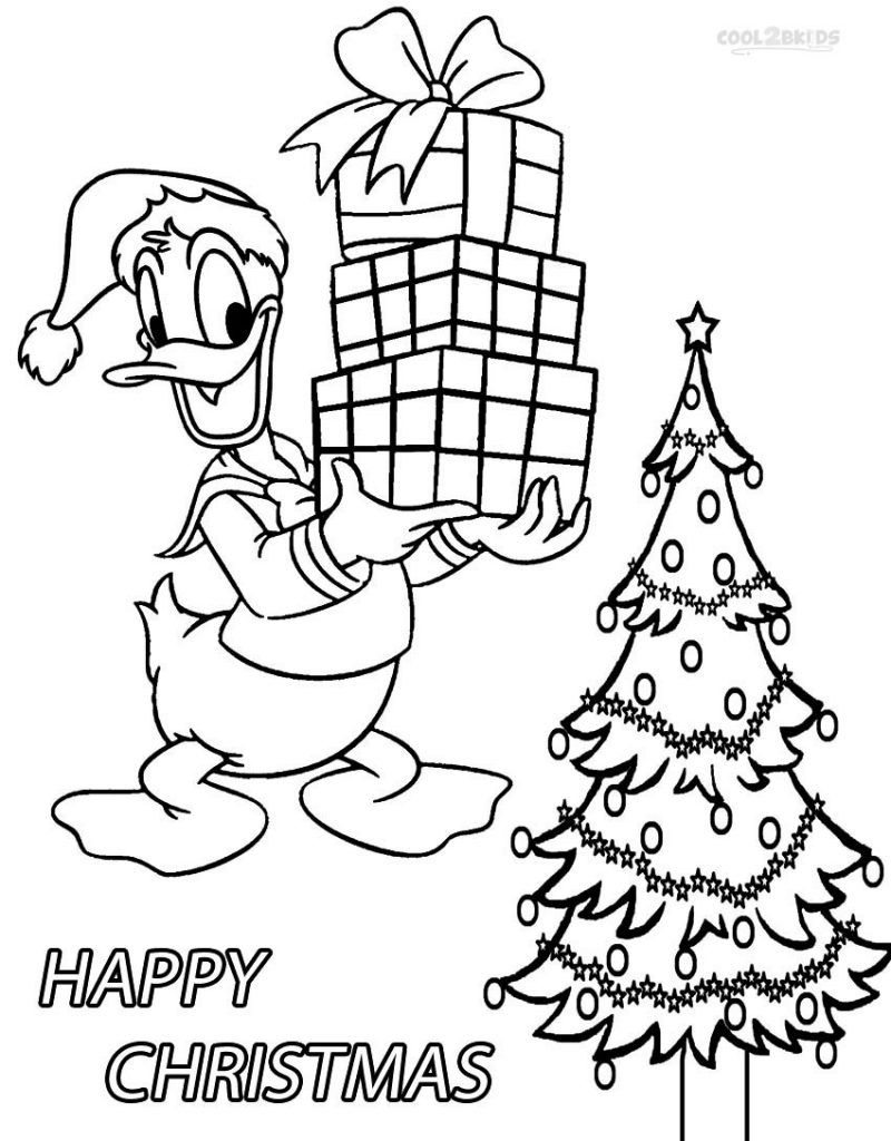 daisy duck donald duck coloring pages - photo #45