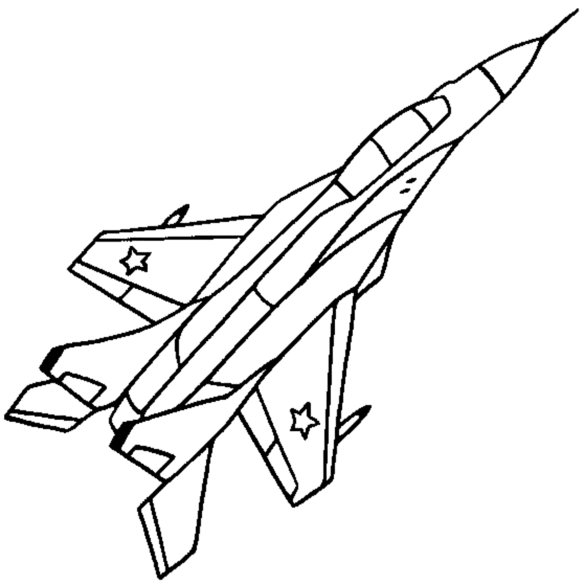 sea harrier fighter jet online coloring page fun pinterest frger