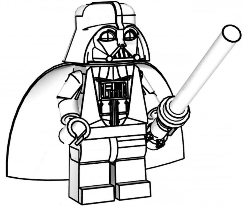 p g lego coloring pages - photo #37