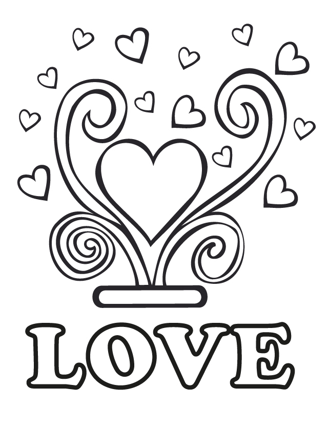 Free wedding coloring pages az coloring pages for Marriage coloring pages