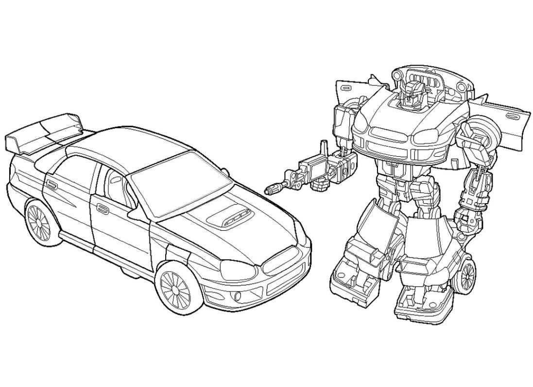 Free Coloring Pages Rescue Bots ...clipart-library.com