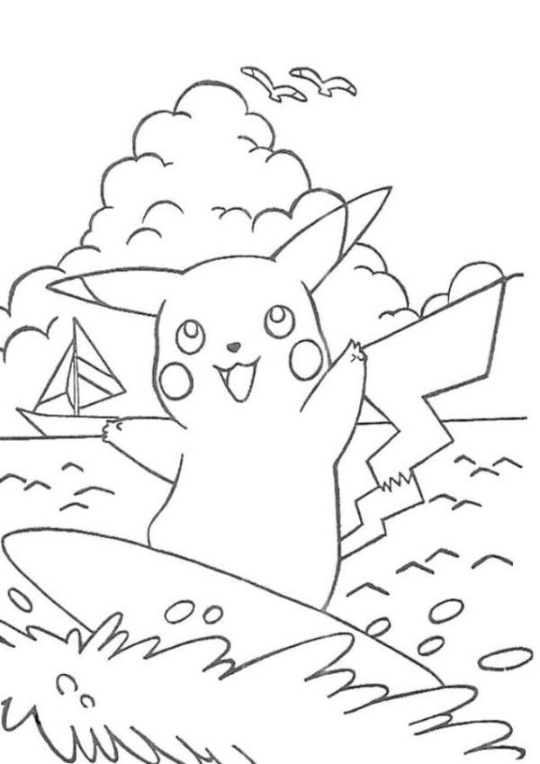 Misty Coloring Page by AsterianMonarch on DeviantArt | 849x600