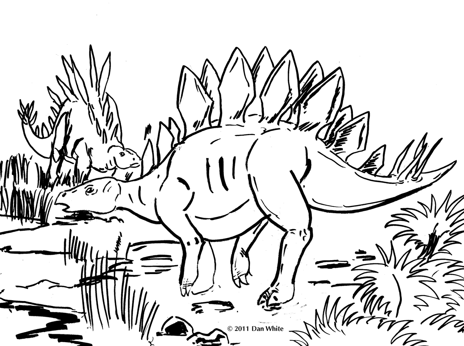 100 baby dinosaur coloring page cartoon dinosaur coloring pages