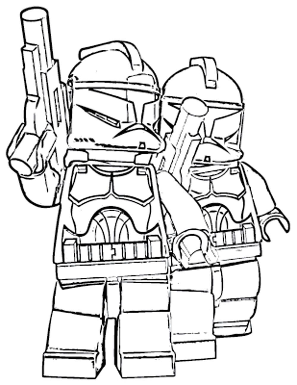 lego star wars luke skywalker coloring pages - lego city printable coloring pages coloring home