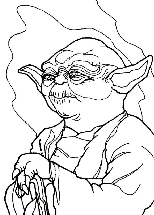 coloring pages luke 7 - photo#39