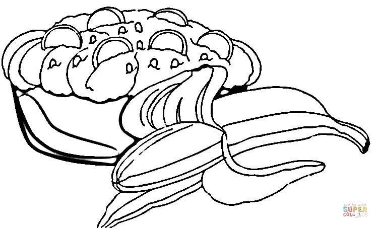 banana splits cartoons coloring pages - photo#22