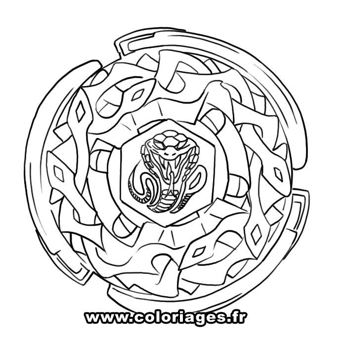 beyblade coloring pages color PNG image with transparent ... | 700x700