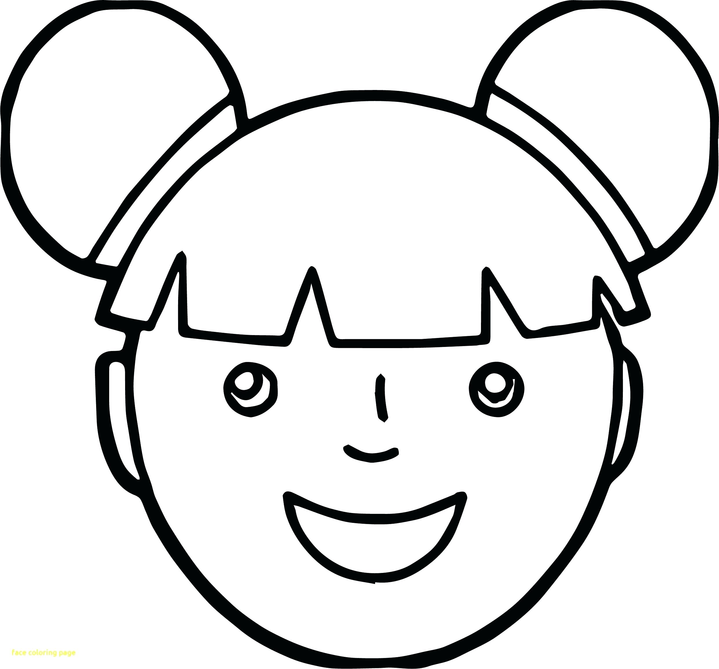 - Smiley Faces Coloring Pages - Coloring Home