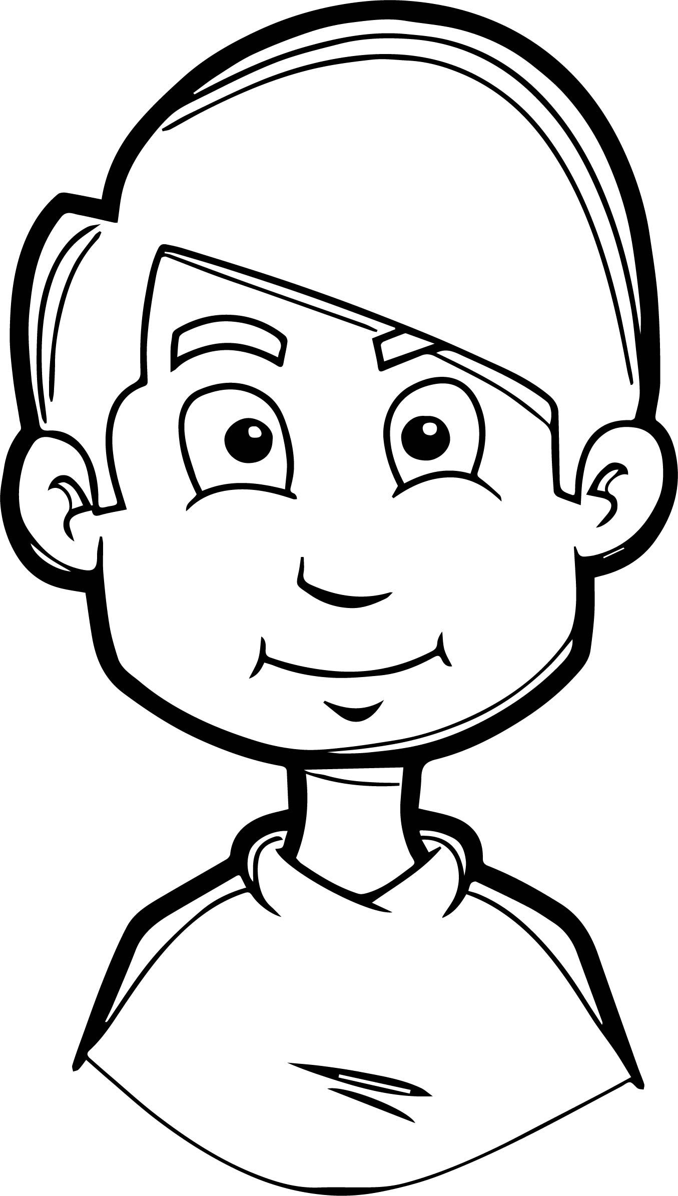 cool Boy Soccer Face Coloring Page | Sports coloring pages, Football coloring  pages, Superhero coloring pages