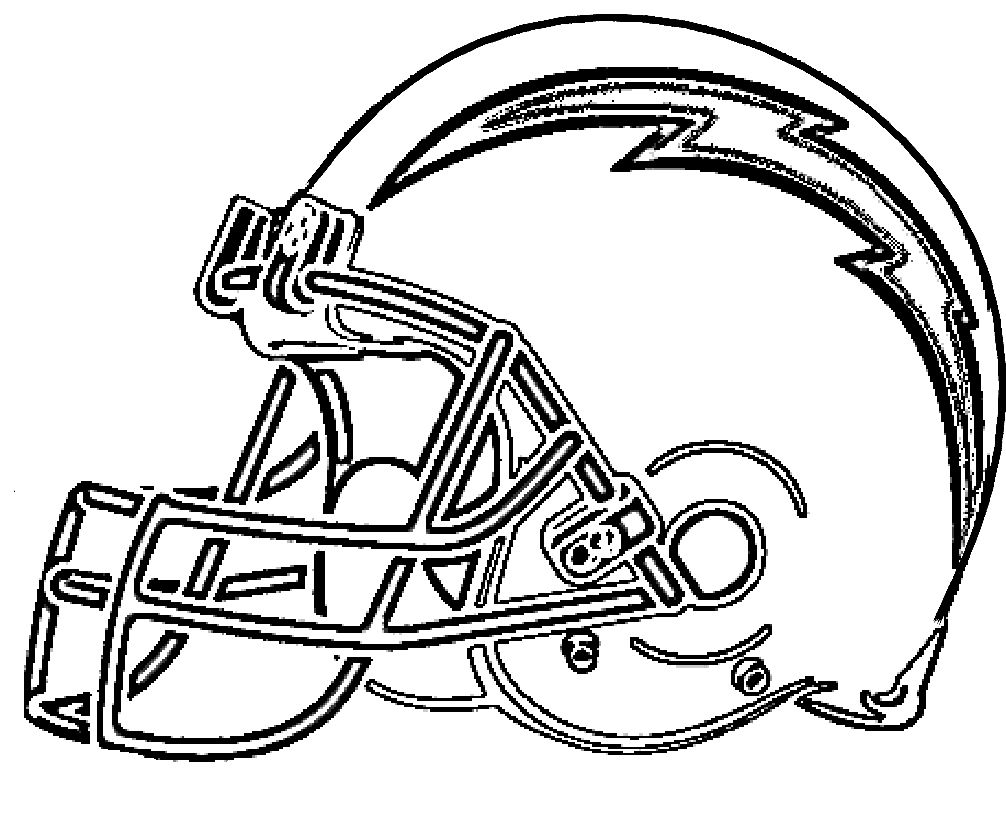 Football San Diego Chargers Coloring Pages | Coloring pages, Football coloring  pages, San diego chargers