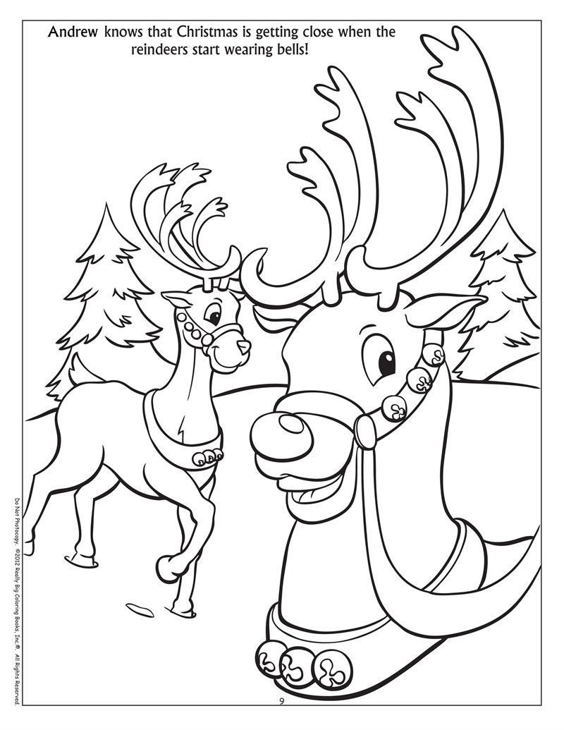 Winter Animals Coloring Pages Photo Coloring Pages Line for Free ... | 1035x800