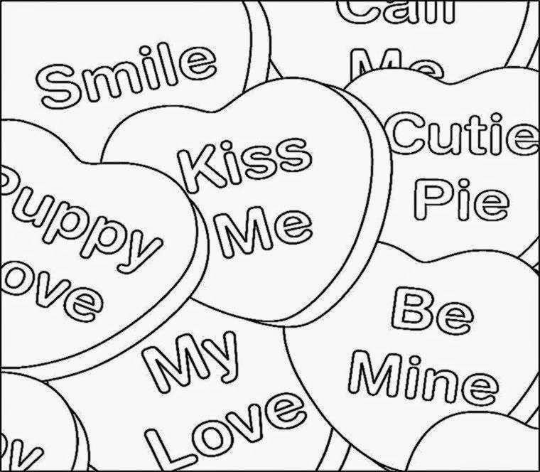Printable Drug Free Coloring Pages