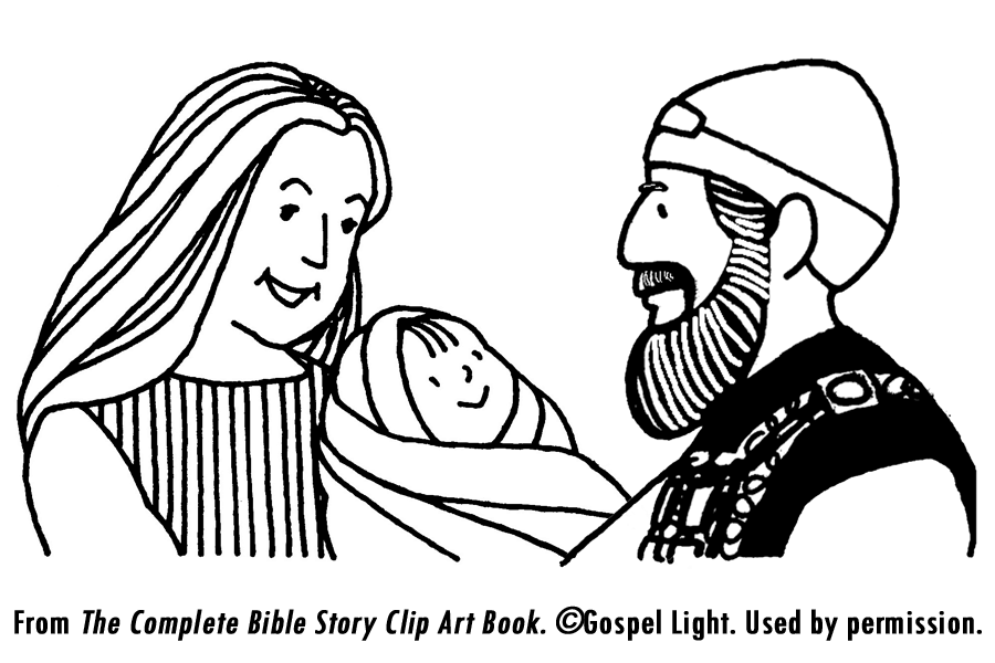 Coloring Pages Zechariah And Elizabeth Best Ideas For Printable