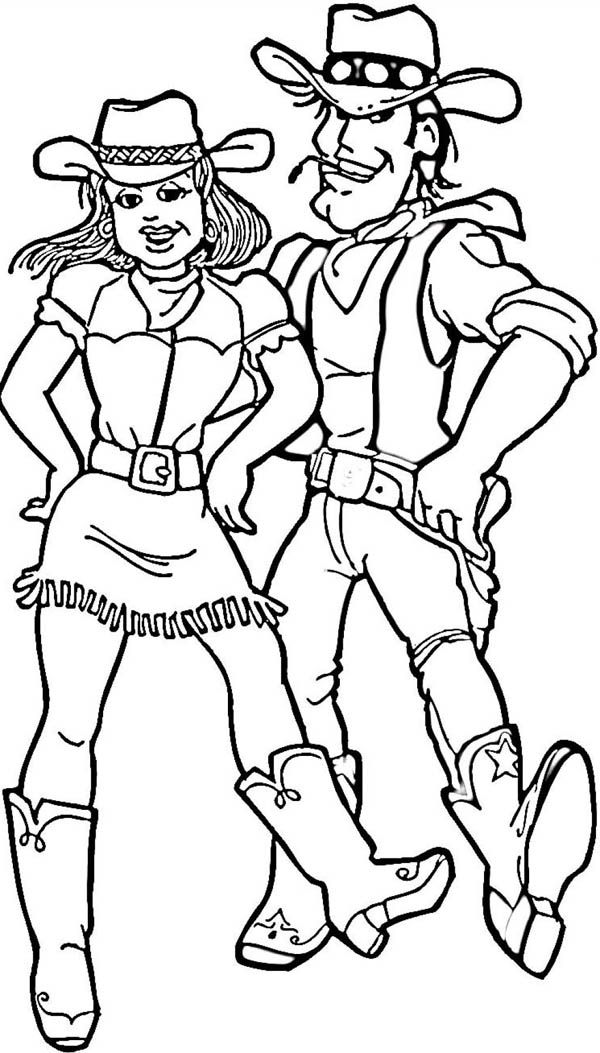 cowgirl dora coloring pages - photo#13