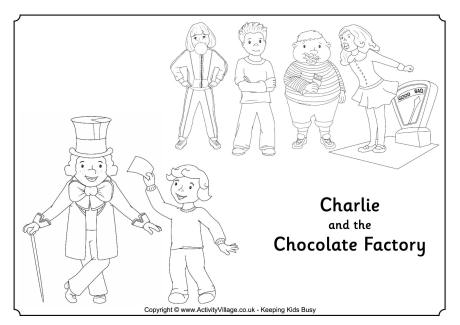 book character day activity sheets pdf