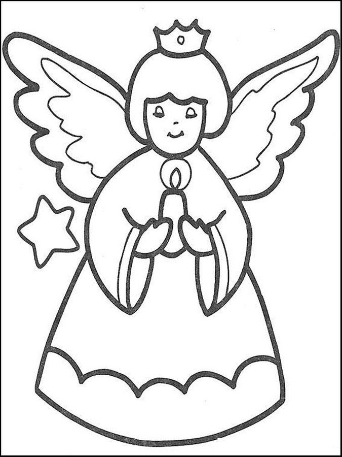 Coloring Pages App Android : Coloring angel android apps and tests androidpit