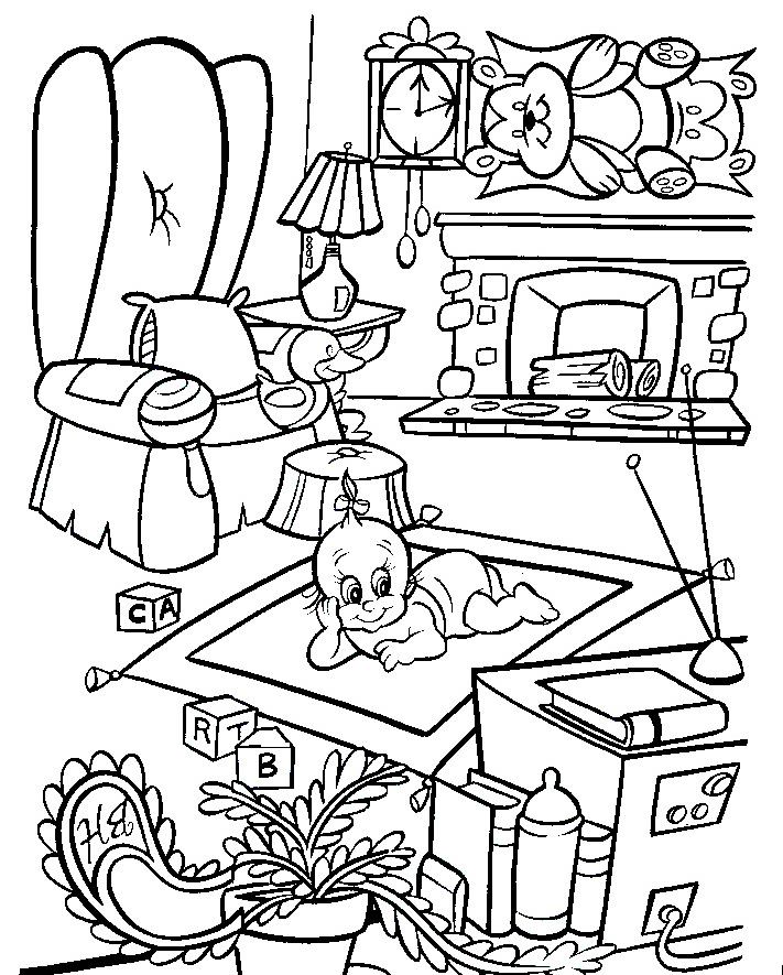 Jessica rabbit coloring pages az coloring pages for Jessica rabbit coloring pages