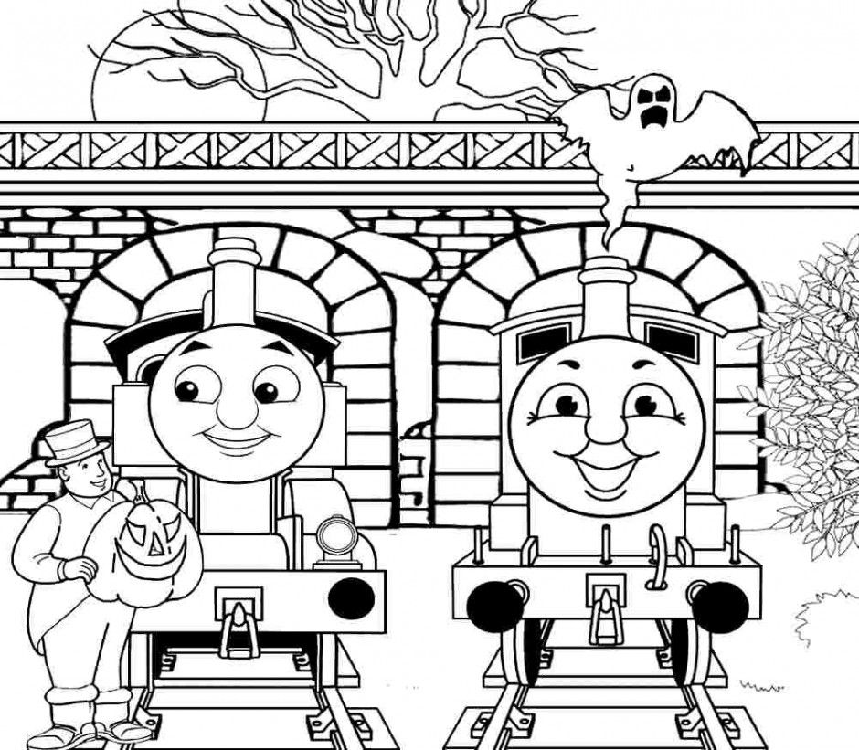 Thomas The Engine Coloring Pages Az Coloring Pages Engine Coloring Pages