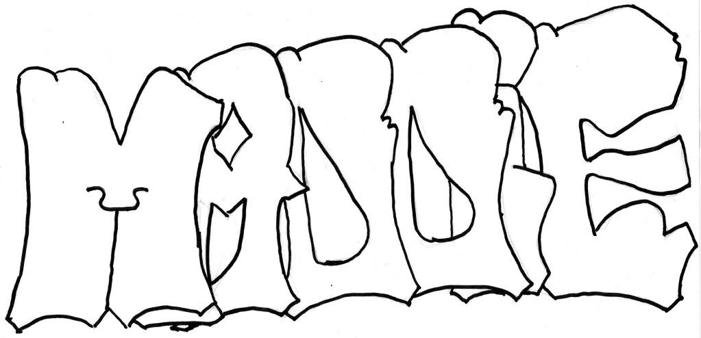 Names of words with mark colouring pages for Name coloring pages to print