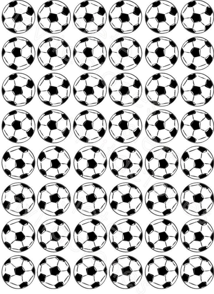 Soccer Ball Printables Coloring Home