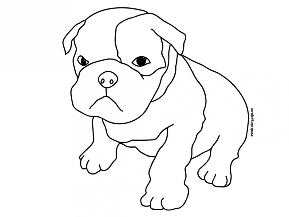 baby boxers coloring pages - photo #13