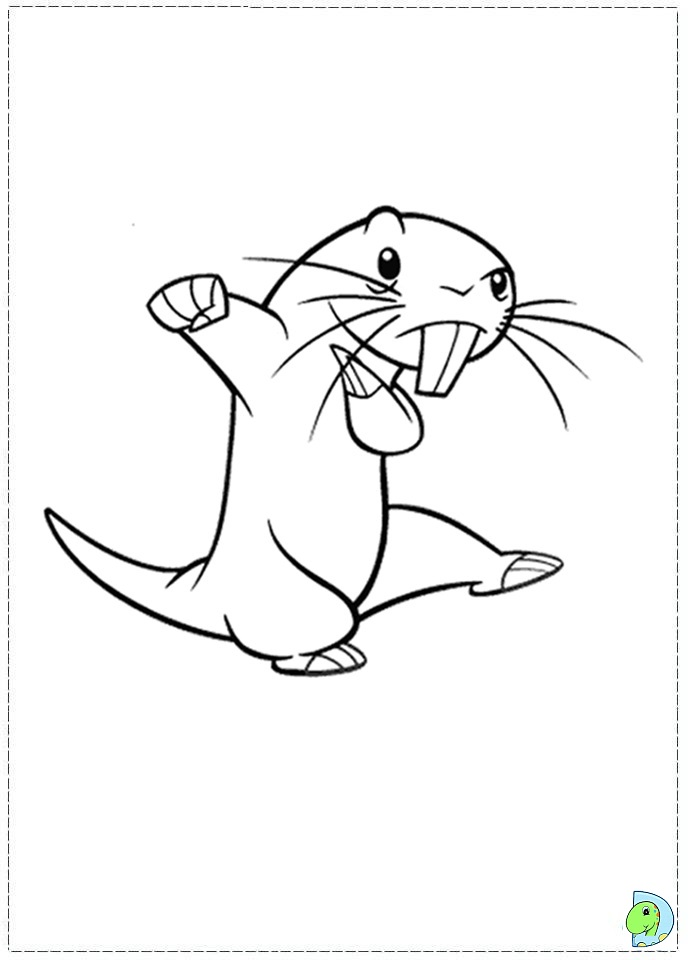 possible coloring pages - photo#19
