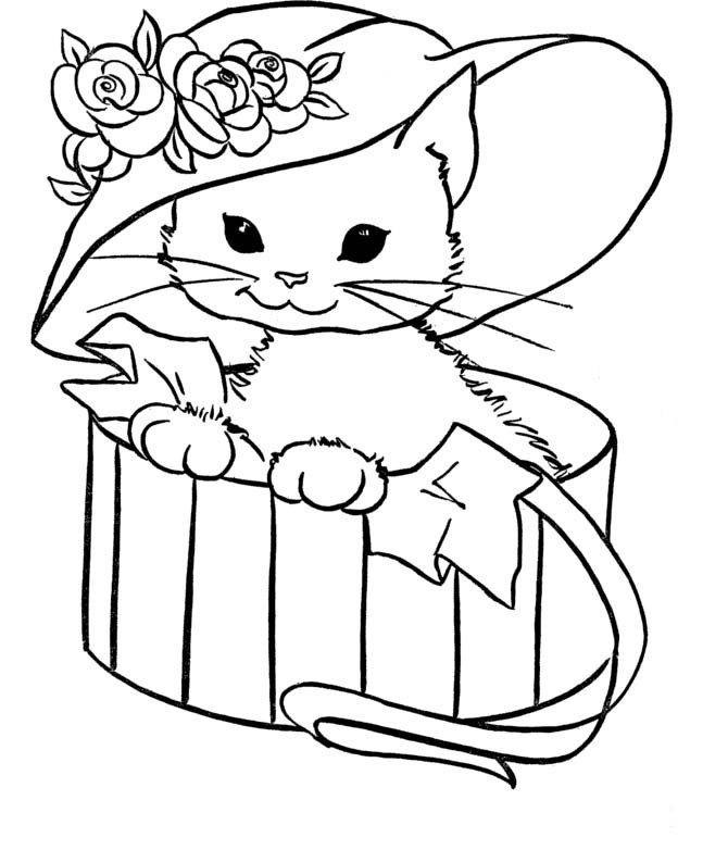 cat in the hat coloring pages az coloring pages