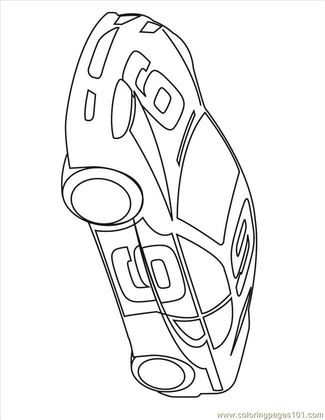 coloring pages sport car coloring source 2v3 transport vehicle