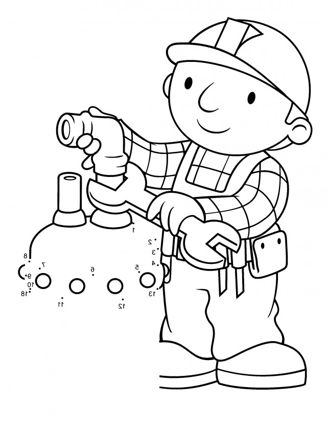min coloring pages - photo#14