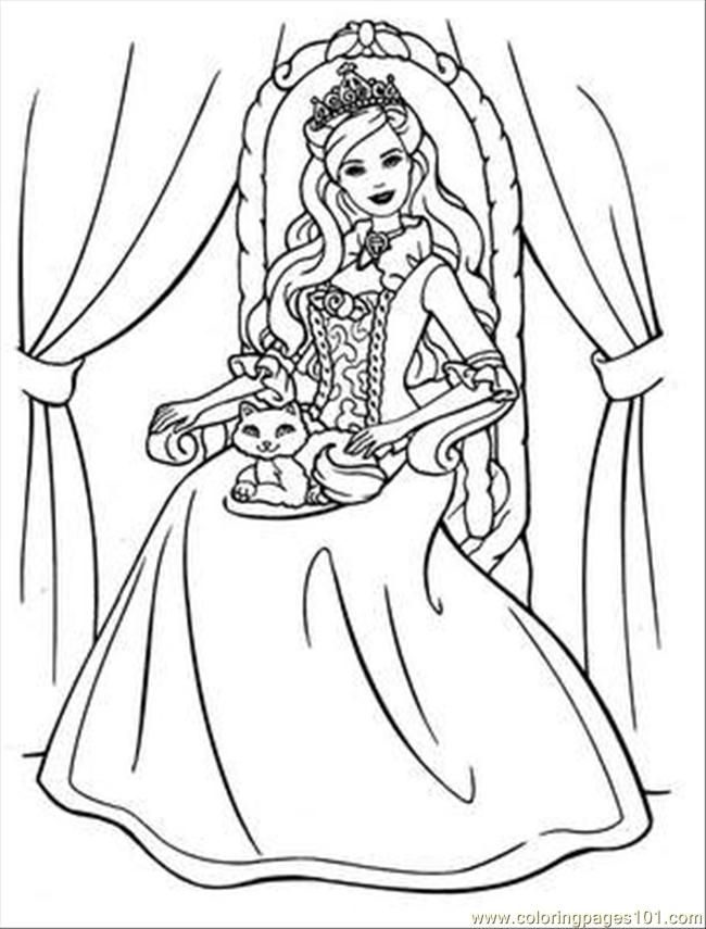 Free Online Coloring Pages Disney Coloring Home
