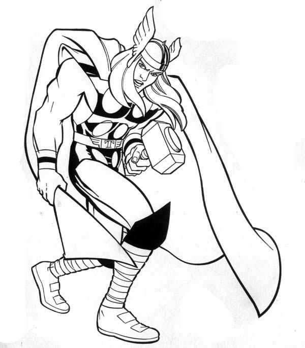 Comic coloring pages free coloring home Marvel coloring books for adults