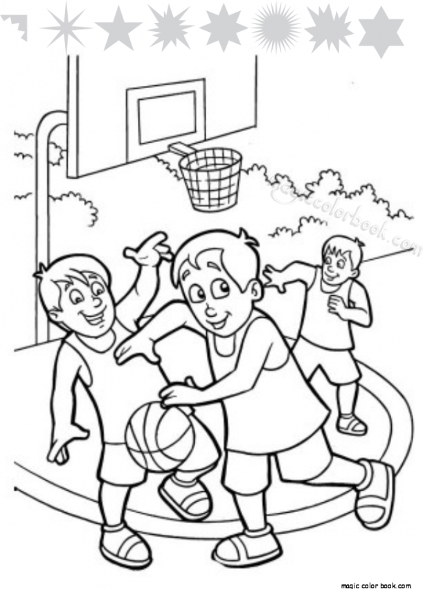 battle of jericho coloring pages - photo#17
