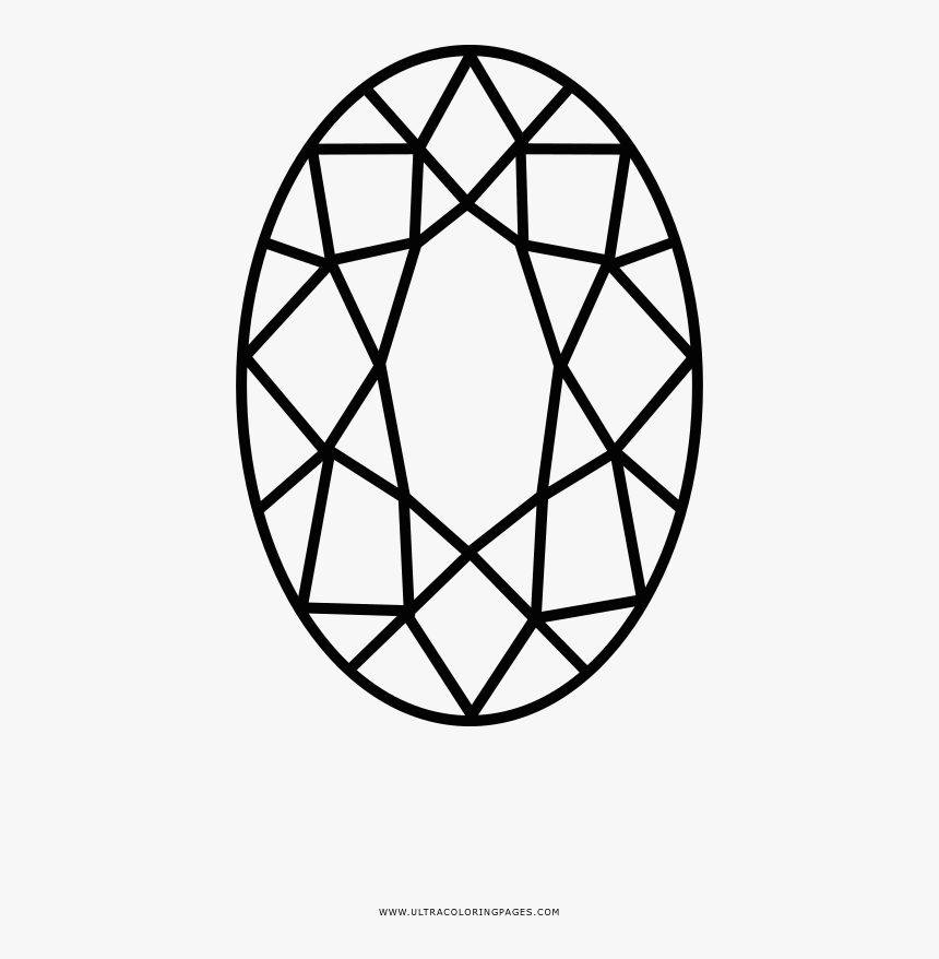 Cool Diamond Coloring Pages Page Ultra - Pear Shaped Diamond ...