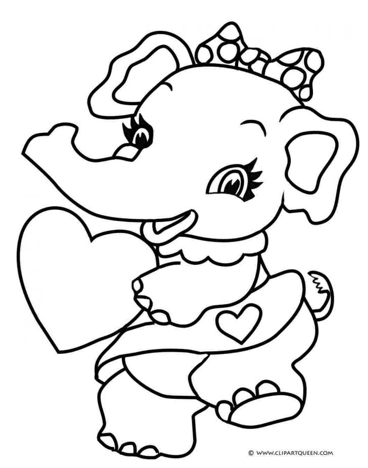 Coloring Books: Valentines Day Hearts Coloring Pages ...