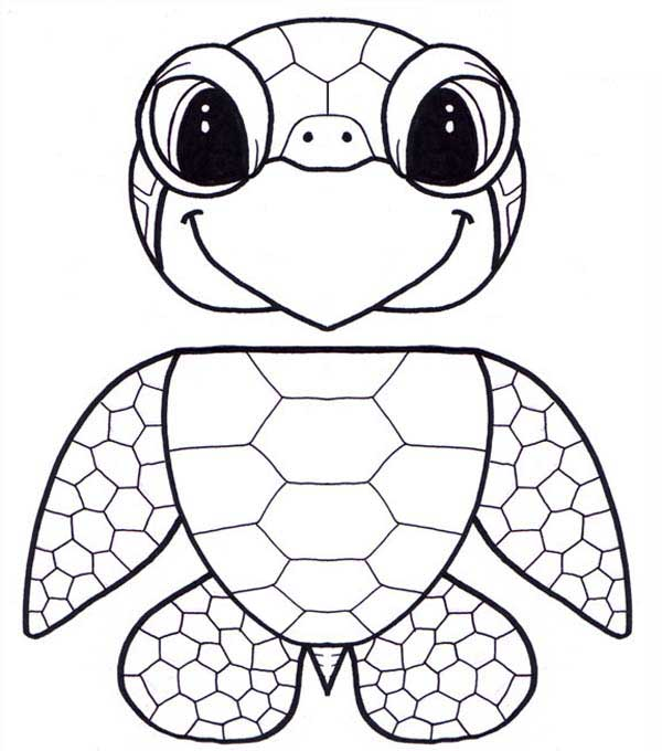 yertle the turtle coloring pages