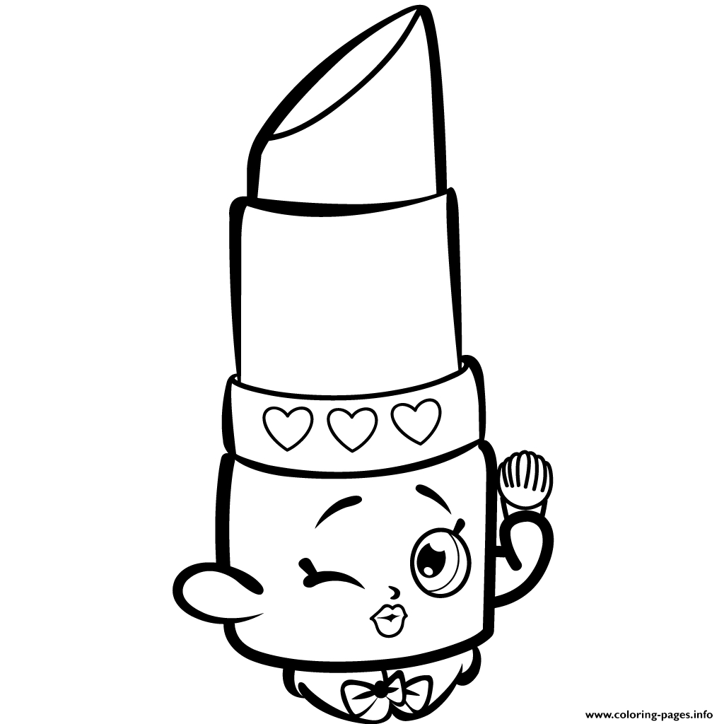 6a10c2d7dcfd96320d404008ccdf3ad4_shopkins Makeup Coloring Pages_1024able  Pages To Z Free Shopkins Girls Sheets – Stephenbenedictdyson