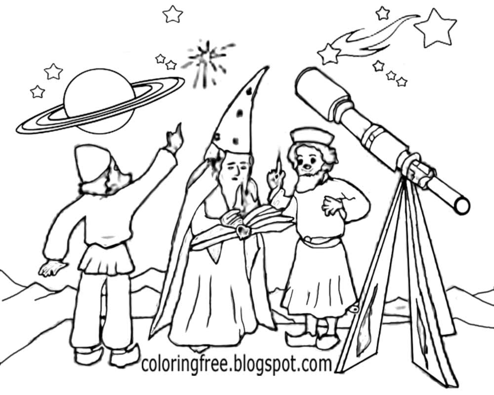 Free Coloring Pages Printable Pictures To Color Kids Drawing ideas: Planet  and space solar system coloring pages free school learning.