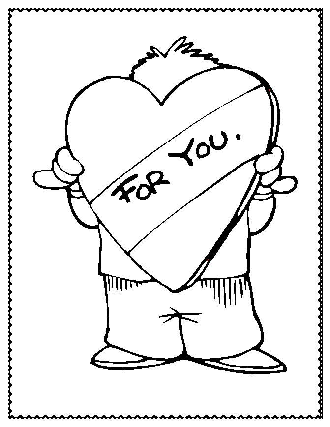 Im Sorry Coloring Pages - Coloring Home