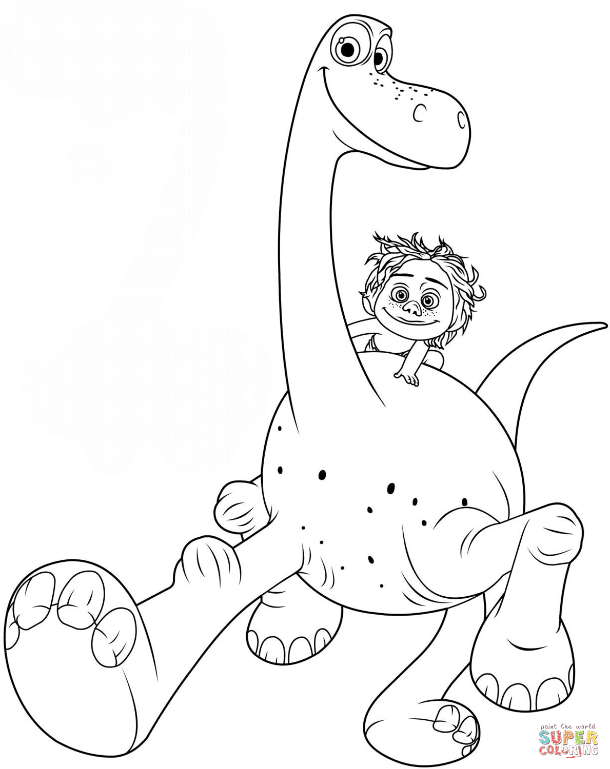 Coloring page x marks the spot - Coloring Page X Marks The Spot Arlo And Spot Coloring Page Free Printable Coloring Pages