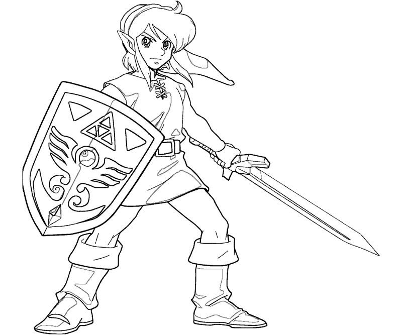Link Coloring Pages To Download And Print For Free Coloring Home