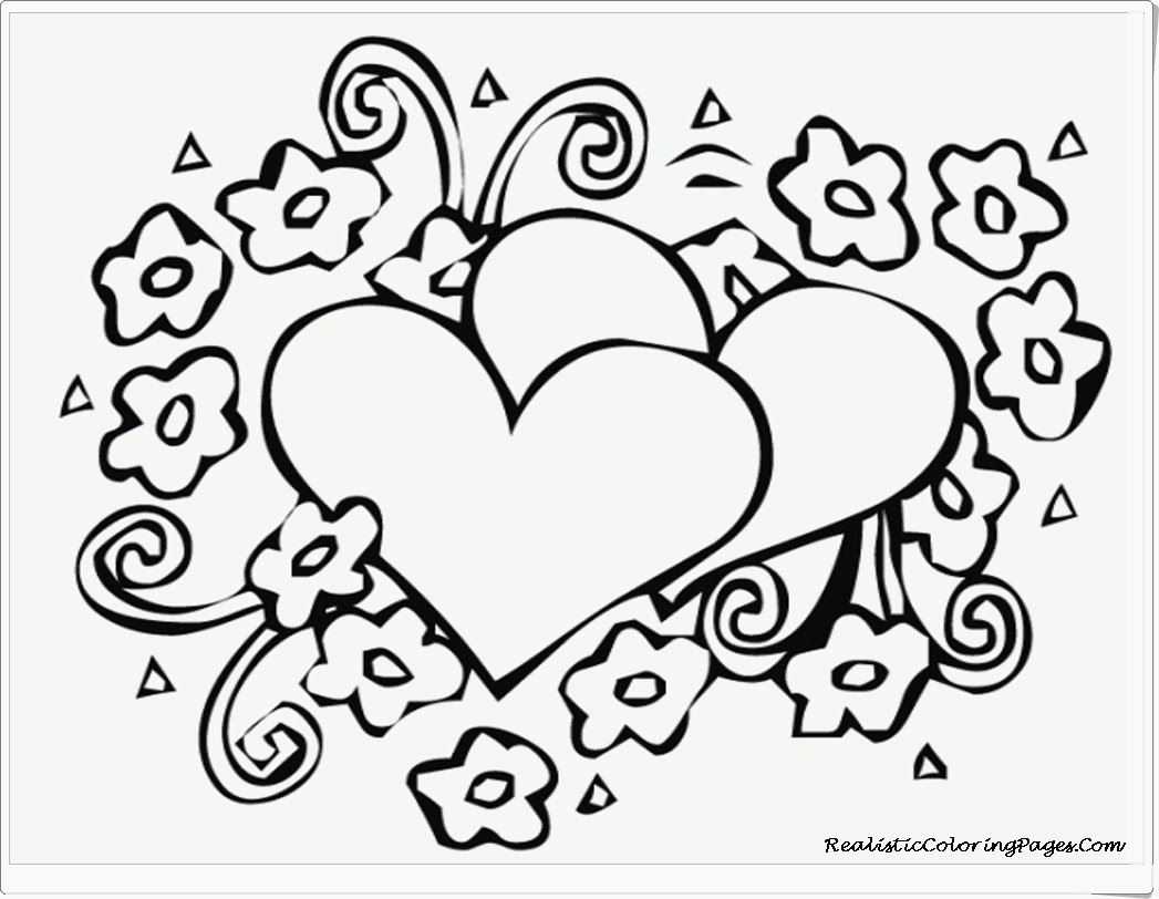 Free Printable Minecraft Valentine Coloring Pages