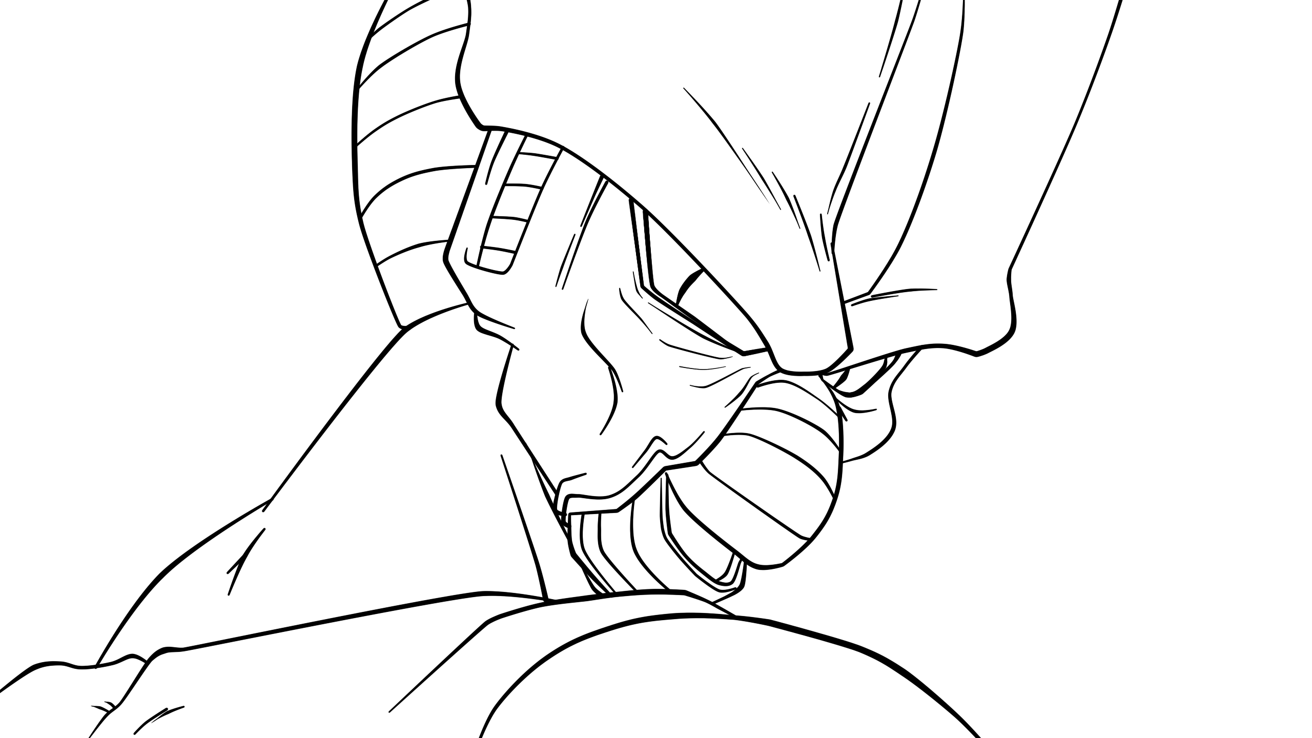 Android Cell Coloring Page - Coloring Pages For All Ages