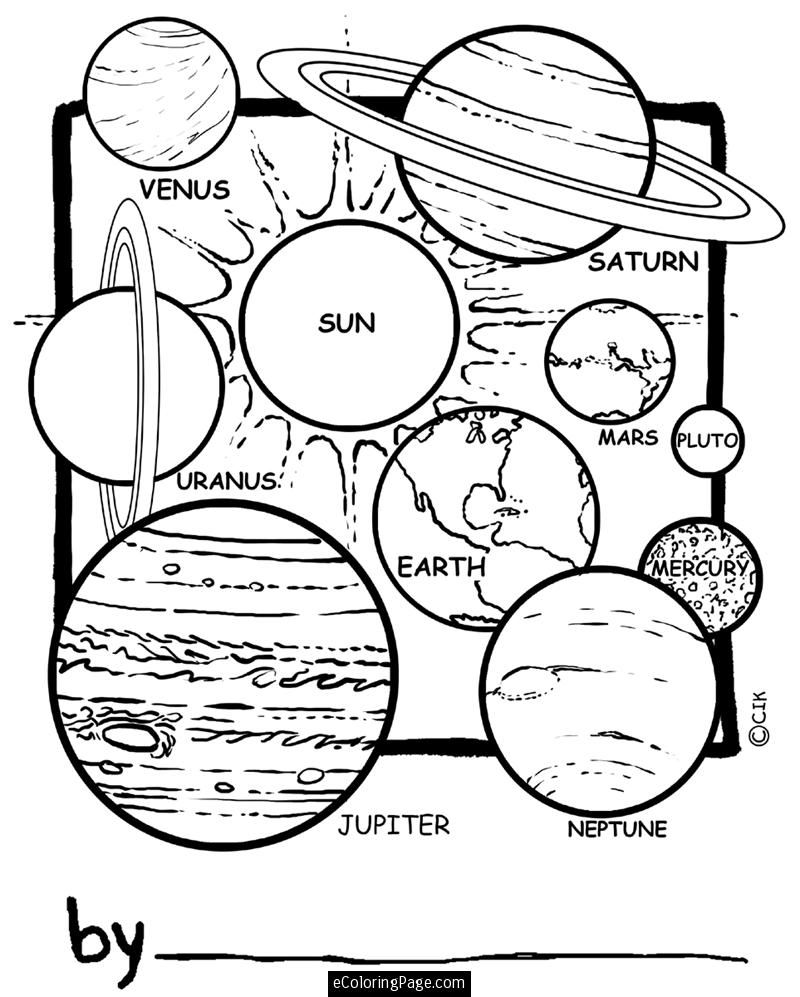 Coloring Pages | Astronauts ...