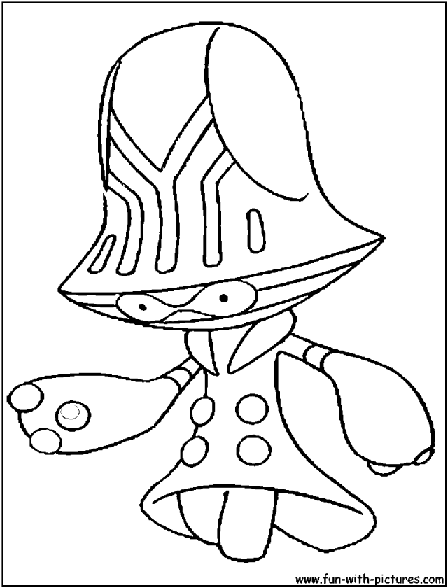 chowder cartoon coloring pages - photo#18