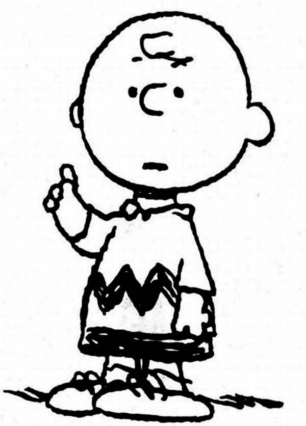 its the great pumpkin charlie brown coloring pages coloring home Charlie Brown Halloween Coloring Pages  Charlie Brown Pumpkin Coloring Pages