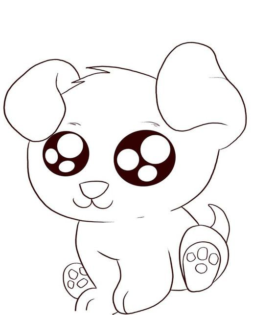 baby kittens coloring pages - photo#50