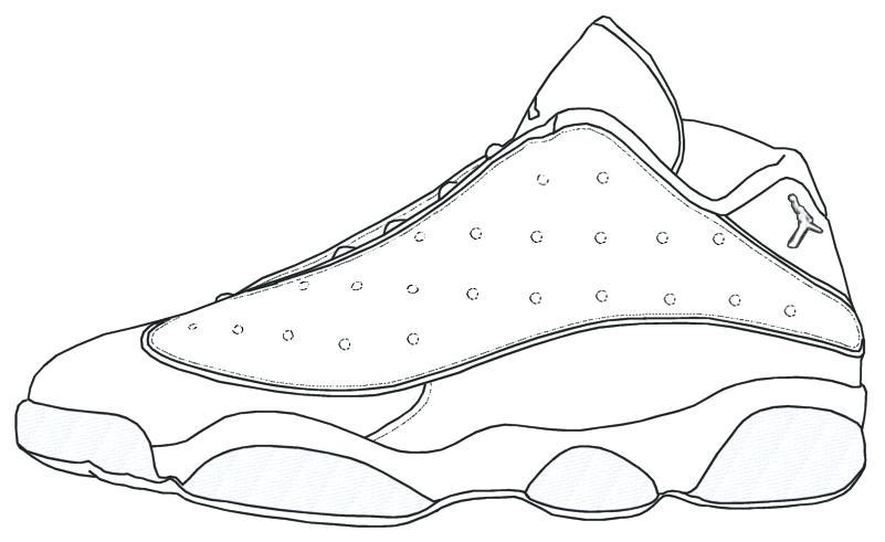 The Best Free Jordan Drawing Images