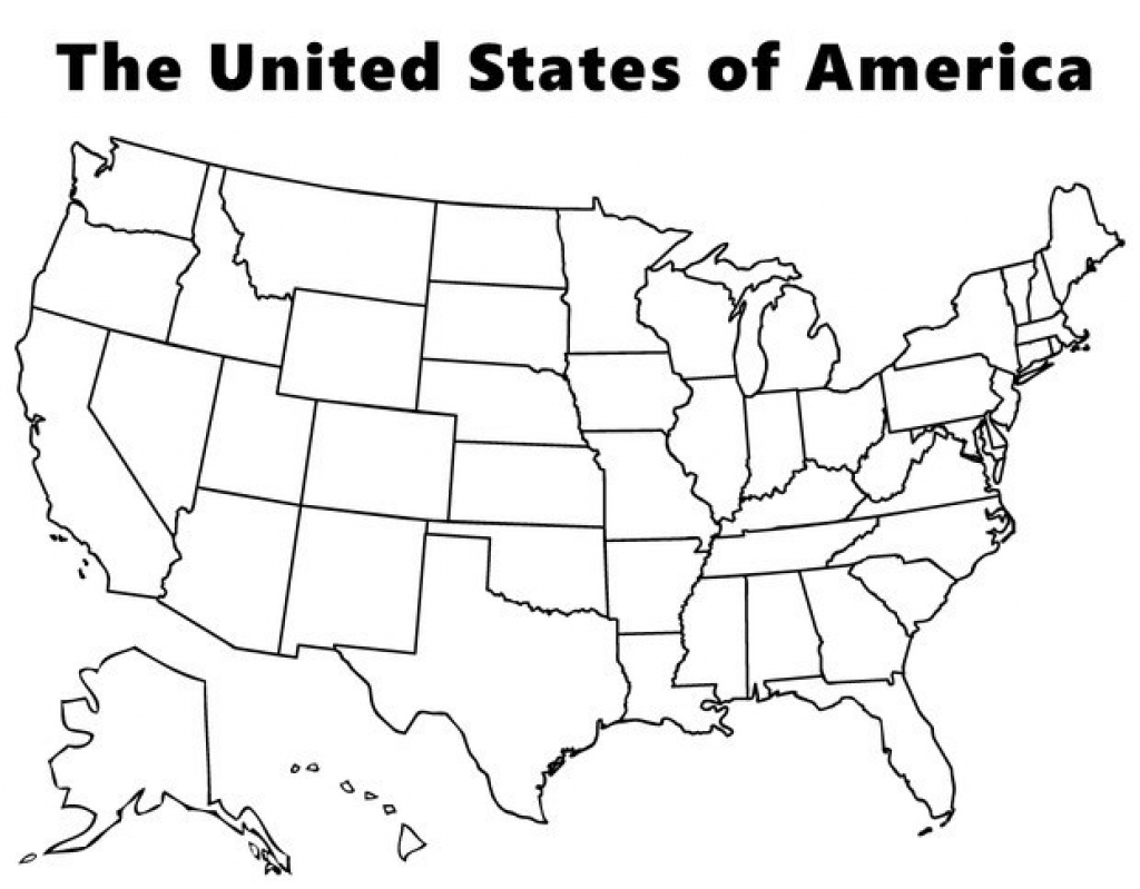 Printable Us Electoral Map States Coloring Pages Virtren Com